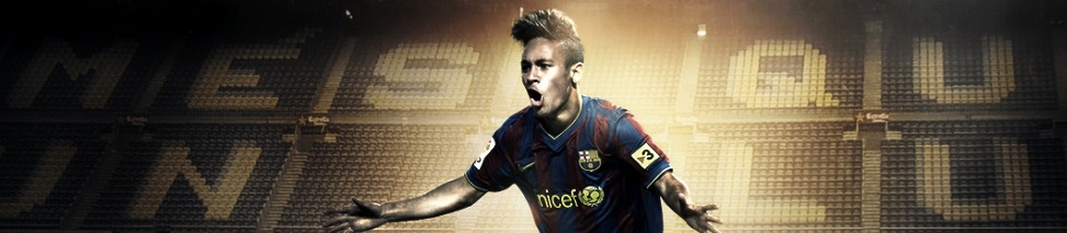 Neymar Jr. – Brazil and FC Barcelona 2013-2014