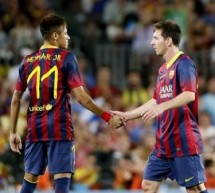 Barcelona 7-0 Levante: An easy win in La Liga's debut