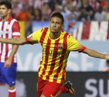 Atletico Madrid 1-1 Barcelona: Neymar comes from the bench to rescue Barça