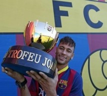"""Neymar: """"Messi is the best in the World and I'm here to help"""""""
