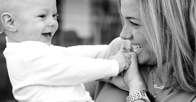 Carolina Dantas, David Lucca mother