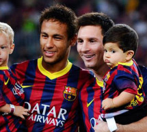 Barcelona 4-1 Real Sociedad: Neymar gets his first goal in La Liga