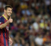 Barcelona 4-0 Ajax: Messi grabs an hat-trick in Neymar's UCL debut