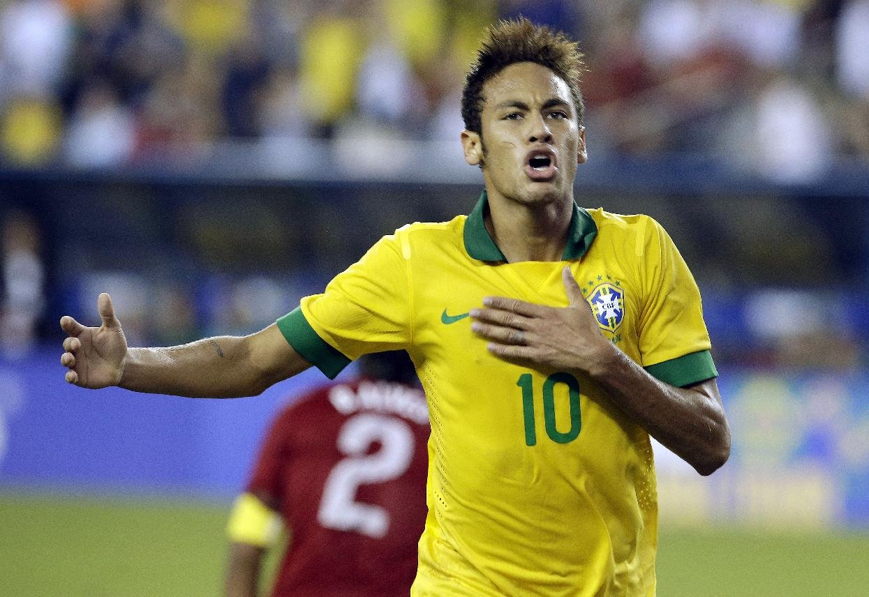 Brazil 31 Portugal: Neymar dismantled the Portuguese NT