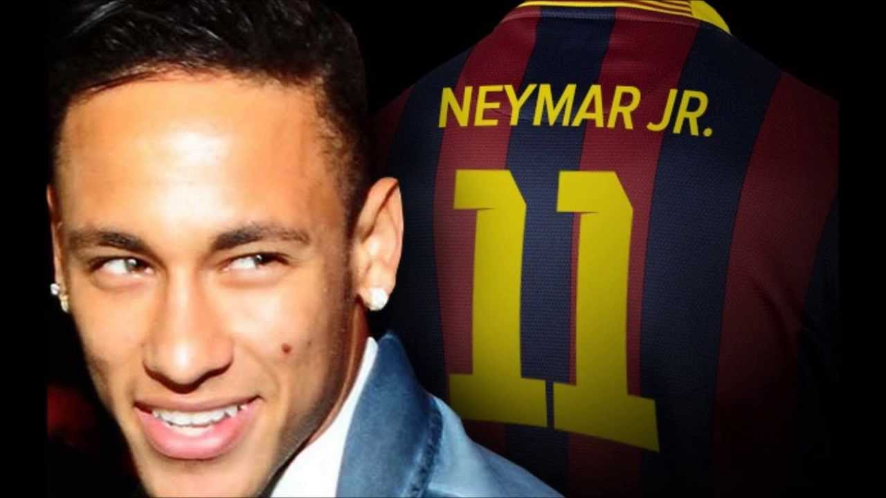 Neymar and his mysterious salary in Barcelona