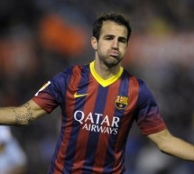 Celta Vigo 0-3 Barcelona: Fabregas shows his value!