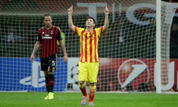 AC Milan 1-1 Barcelona: A valuable point earned at San Siro