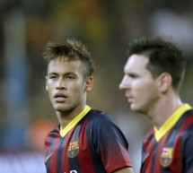 Barcelona 2-1 Real Madrid: Neymar upstaged Messi and Ronaldo