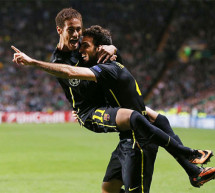 Celtic 0-1 Barcelona: Fabregas comes to the rescue