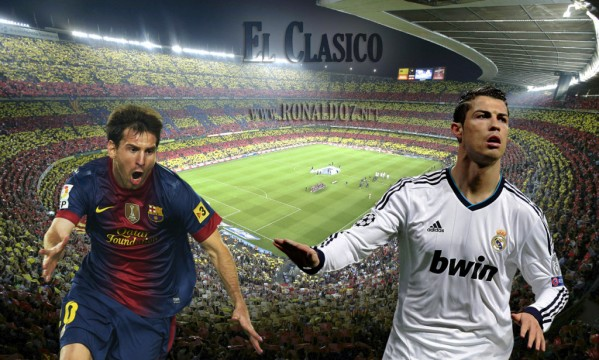 Barcelona vs Real Madrid: The first 2013/14 Clasico preview