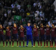 Betis 1-4 Barcelona: Barça wins the 3 points but loses Messi
