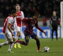 Ajax 2-1 Barcelona: The Dutch inflict the first loss of the season