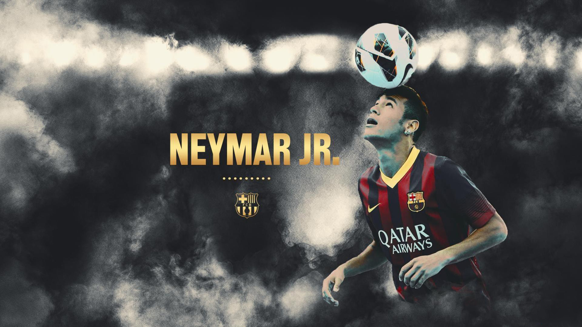 Neymar wallpaper - FC Barcelona #12
