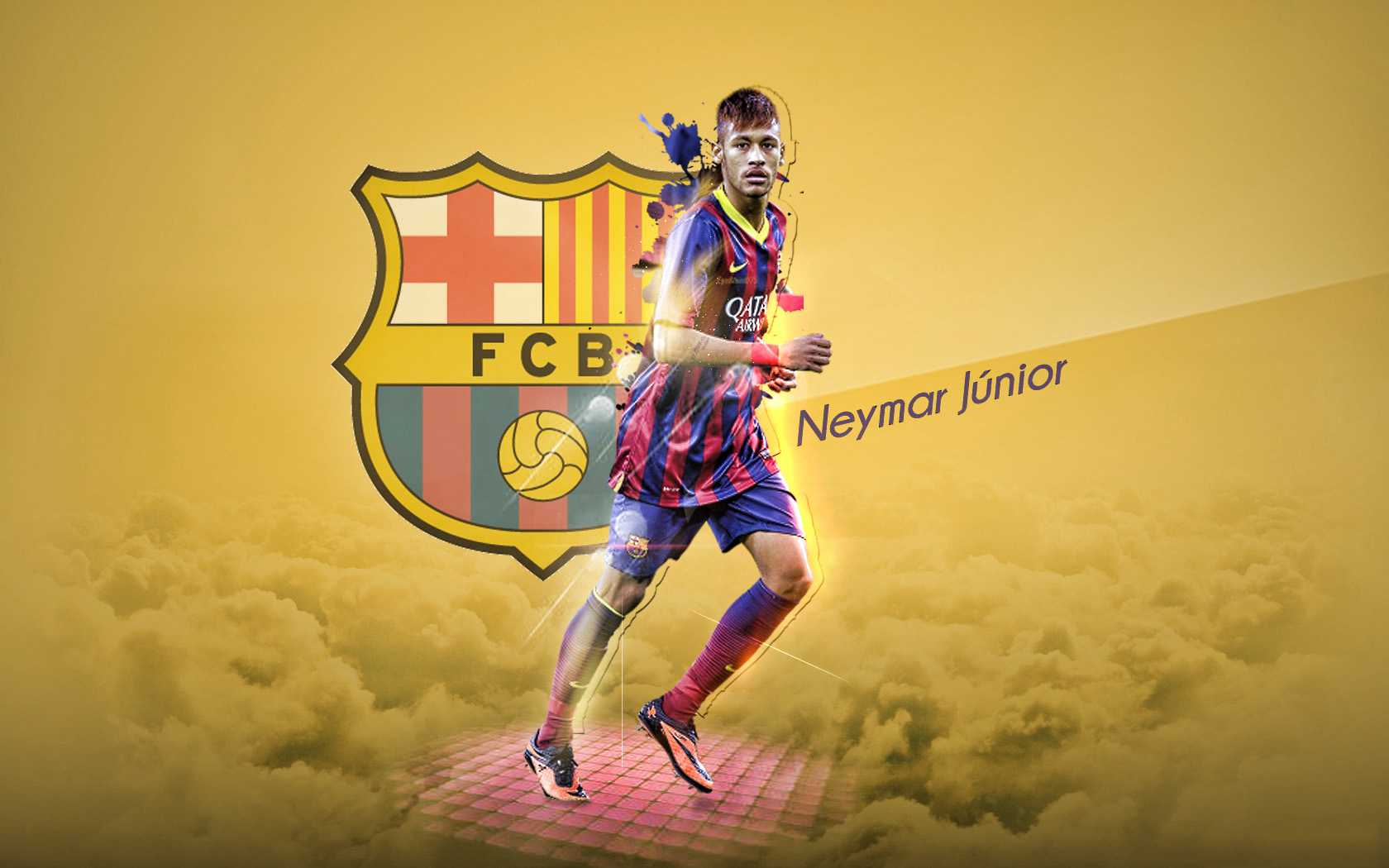 Neymar wallpaper - FC Barcelona #15