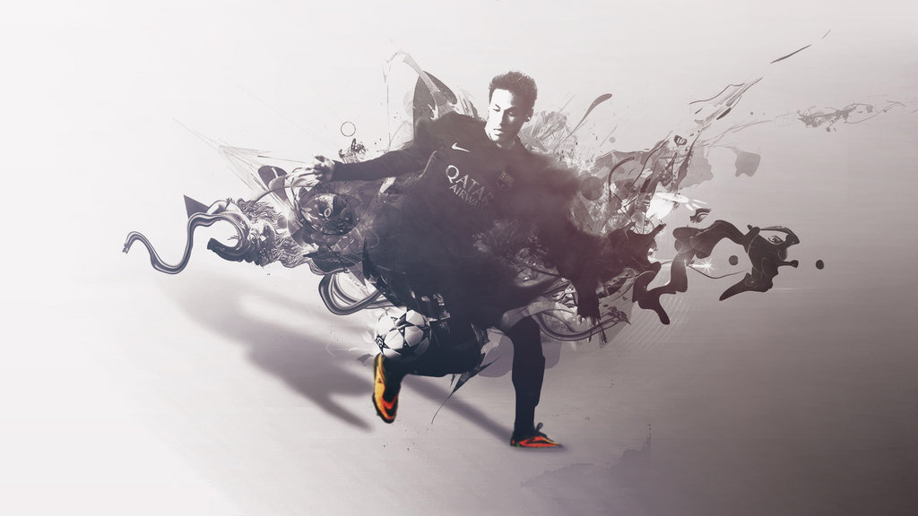 Neymar wallpaper - FC Barcelona #9