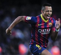 Barcelona 4-0 Elche: It's Alexis Sánchez time to shine!