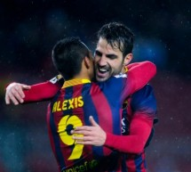 Barcelona 5-1 Levante: Highway to the Cup semi-finals