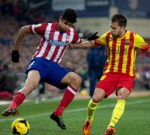 Atletico Madrid 0-0 Barcelona: A diplomatic goalless draw