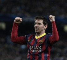 Manchester City 0-2 Barcelona: Highway to the next round?