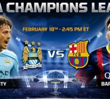 Manchester City vs Barcelona preview: Goliath vs Goliath?