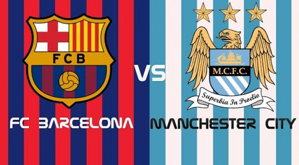 What's in stake for Barcelona against Manchester City