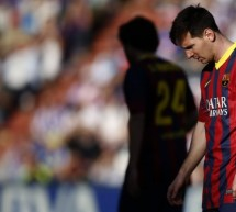 Valladolid 1-0 Barcelona: League title gets compromised