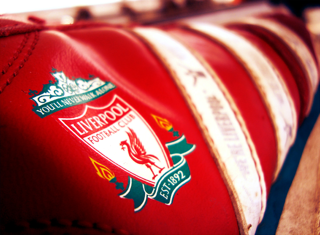 Liverpool wallpaper