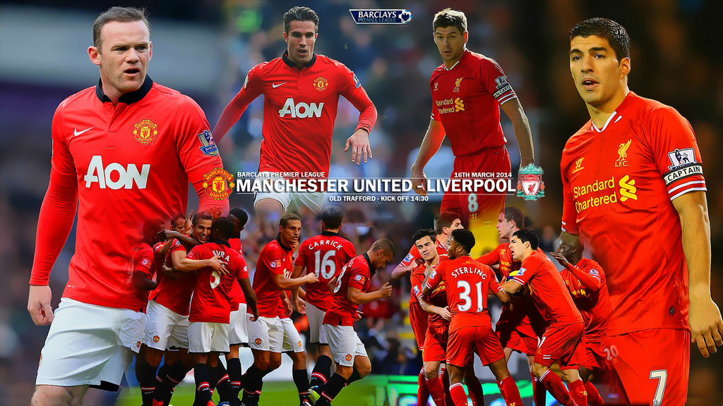 man united vs liverpool - photo #36