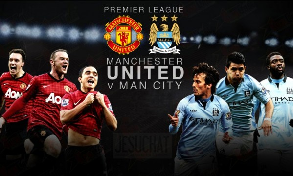 Manchester United vs Manchester City: An always unpredictable derby!