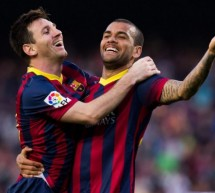 Barcelona 7-0 Osasuna: A nice warmup for the Clasico!