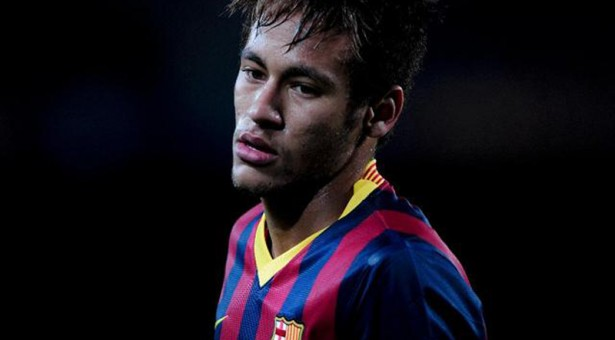 Neymar is the 6th richest football player in 2014