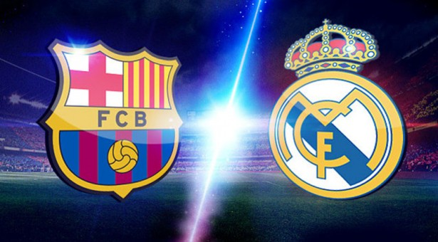 "Barça vs Real Madrid: A true King's ""Clasico""!"