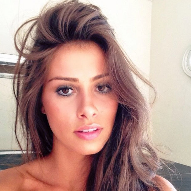 Gabriella Lenzi, Neymar new girlfriend photo 1