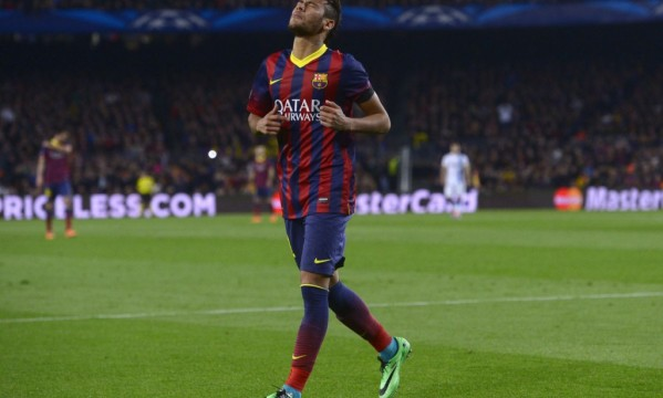 "Neymar: ""I'm slowly getting back to be the player I was in Brazil"""