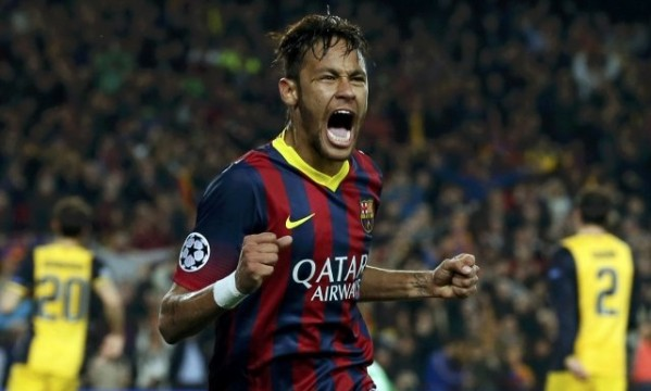 Barcelona 1-1 Atletico Madrid: Neymar keeps the hope alive!