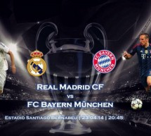Real Madrid vs Bayern Munich: Clash of the titans!