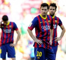 Barcelona 2-2 Getafe: Last-minute equalizer undermines title hopes