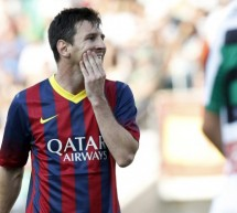 Elche 0-0 Barcelona: The league title will get decided at the Camp Nou