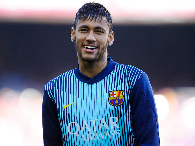Should Neymar Gain Weight To Become More Decisive In Europe