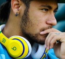 Neymar sets his sights on returning against Atletico Madrid