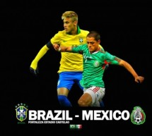 Brazil vs Mexico: The hosts return to action