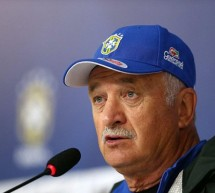Scolari assures he won't try to change Neymar's playing style