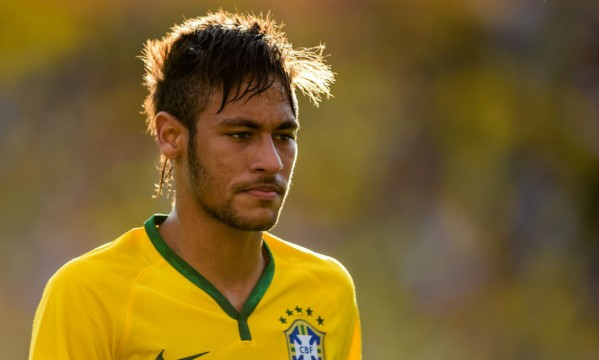 Neymar asks for Brazilian fans to be more patient with the team