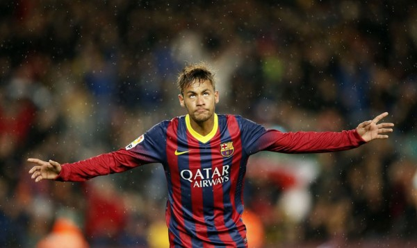 Neymar is FC Barcelona most expensive player ever