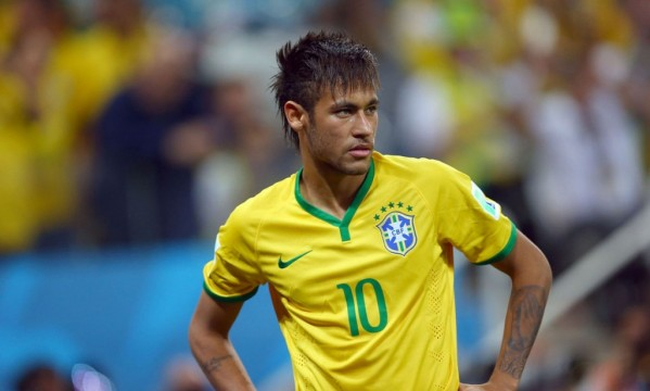 "Neymar: ""I couldn't have asked for a better start!"""