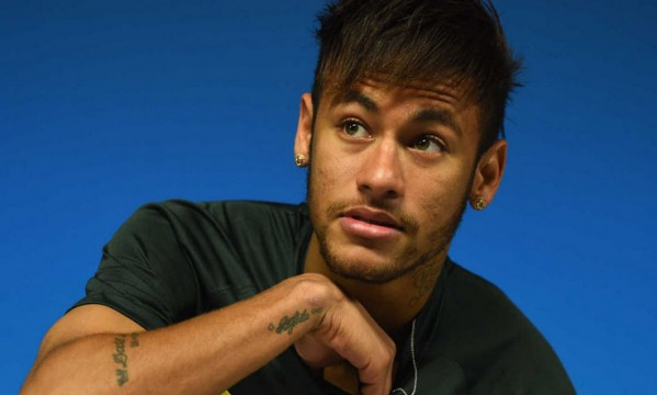 "Neymar: ""I don't want to be the best player, I just want to win the World Cup!"""
