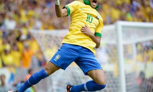 No one sold more World Cup jerseys in the USA than Neymar