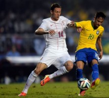 Brazil 1-0 Serbia: Ready or not, the World Cup is coming!