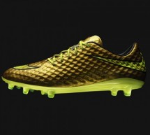 Neymar will debut his new Nike boots against Chile