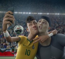 Neymar stars in Nike's greatest ad video ever: The Last Game